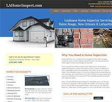 Baton Rouge Home Inspector